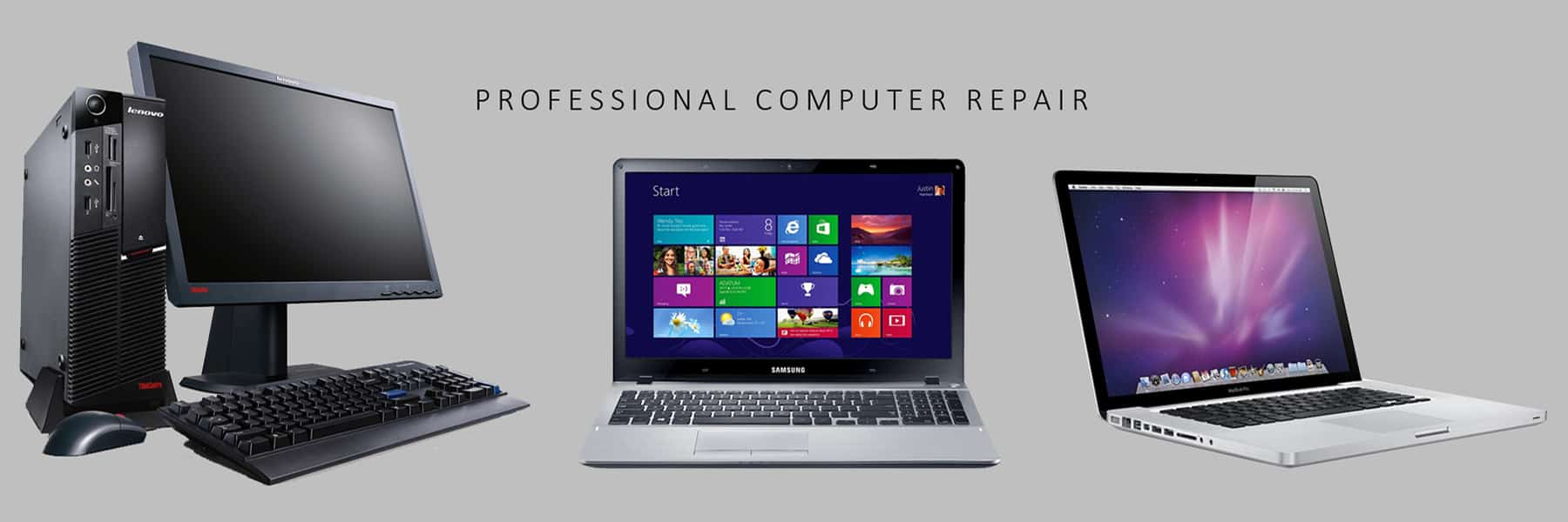 computer repair altrincham