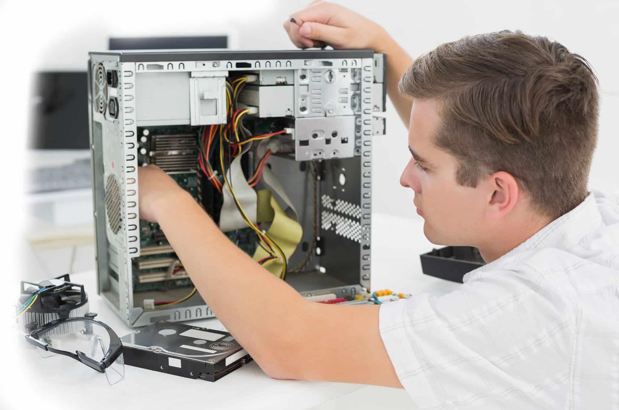 Home Computer Repair Service Hale Altrincham